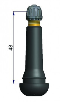 Вентиль 414 L (L)  S-4640-55